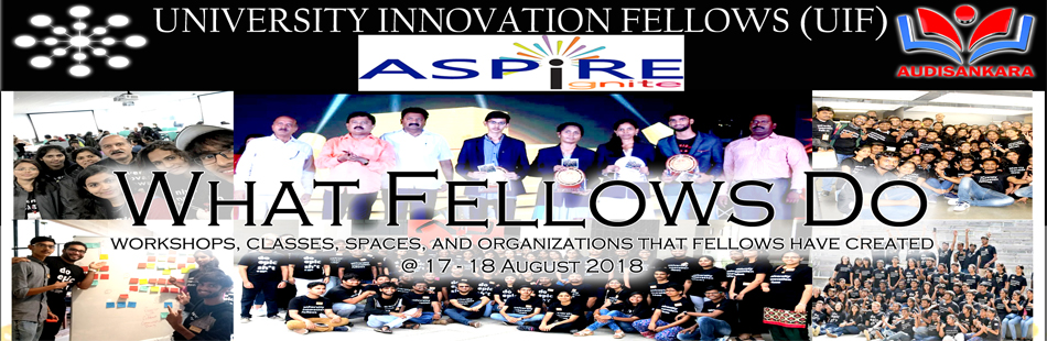 """ ASPIRE IGNITE 2K18 """